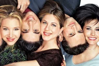 Ihr Sternzeichen verrät: Diesem Friends-Charakter sind Sie am ähnlichsten