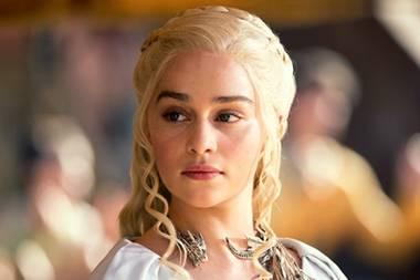 Game of Thrones: Emilia Clarke spricht über Nacktszenen