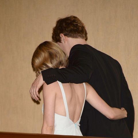 Dieses Star-Paar soll sich getrennt und ihre Verlobung gelöst haben