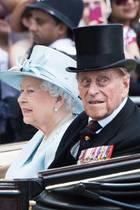 Queen Elizabeth, Prinz Philip