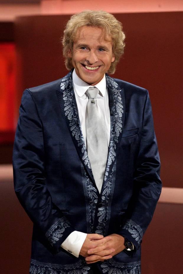 """Im Mai 2020 wird Thomas Gottschalk zu seinem 70. Geburtstagnoch einmal """"Wetten, dass..?"""" moderieren. Zwischen 1981 und 2014 hat die Kult-Show den Samstagabend geprägt und für zahlreiche schöne Momente gesorgt ..."""