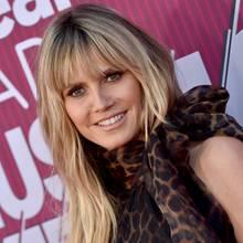 Heidi Klum lässt ihre Fans in Bezug auf das Thema Schwangerschaft weiterhin im Dunkeln tappen