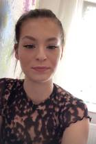 """Germany's next Topmodel""-Kandidatin Lena"
