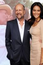 Ein Bund fürs Leben! Bruce Willis und Emma Heming erneuern ihr Eheversprechen.