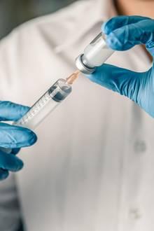 Wird die Masern-Impfung bald Pflicht?