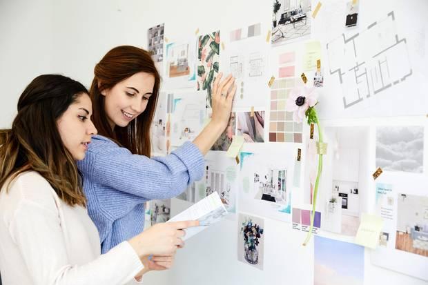 Das Westwing Interior-Experten-Team besteht aus kompetenten Designern, Innenarchitekten und Dekorateuren, die Ihnen ein persönliches Wohnkonzept nach Ihrem persönlichen Geschmack erstellen.