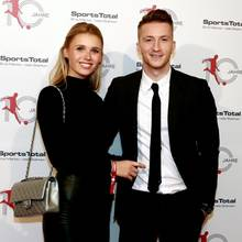 Scarlett Gartmann + Marco Reus