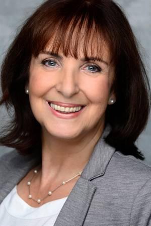 Manuela Reher, Astrologin aus Hamburg