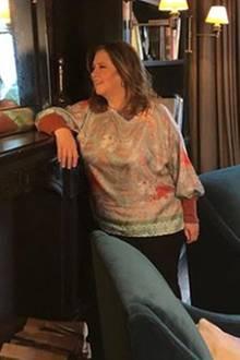 Strahlend schön präsentiert sich Kathy Kelly nun auf Instagram. Mit viel Disziplin, Verzicht auf Fast Food und mit proteinreicher Ernährung hat die Sängerin extrem abgenommen. Weitere zehn Kilo sollen aber noch folgen.