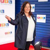 Kathy Kelly, drittältestes Mitglied der Kelly Family, startet ihr Comeback als Solosängerin mit einem kompletten Make-Over. Die 56-Jährige hat im vergangenen Jahr ingesamt über 26 Kilo abgenommen und sieht einfach super aus ...