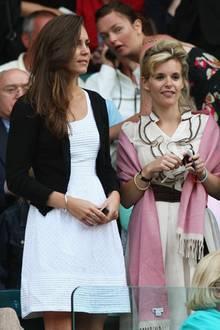 Herzogin Catherine, Sophie Snuggs (geborene Carter)