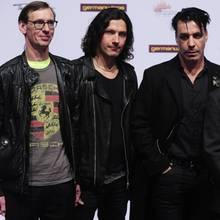 Rammstein gehen 2019 auf große Tour