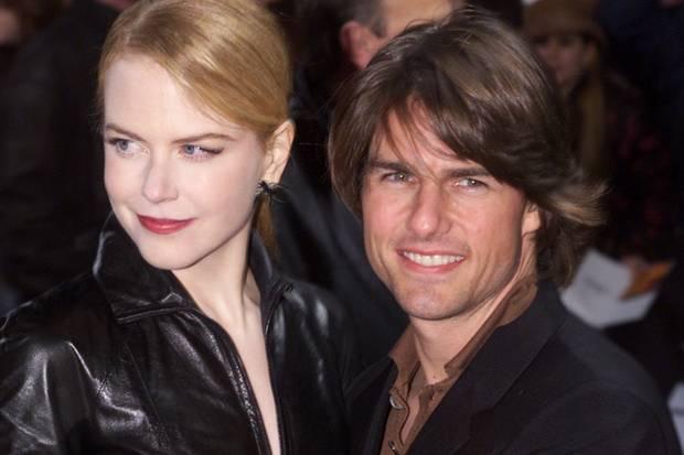 Tom Cruise: Er verbannt Nicole Kidman von der Hochzeit ihres Sohnes