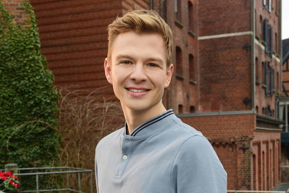 Volkmar Leif Gilbert