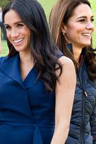 Kate und Meghan