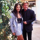 Dieter Bohlen + Verona Feldbusch: 1 Monat  1996 heiratet Musiker und Produzent Dieter Bohlen Verona Feldbusch. Die Ehe ist nach vier Wochen jedoch wieder vorbei.