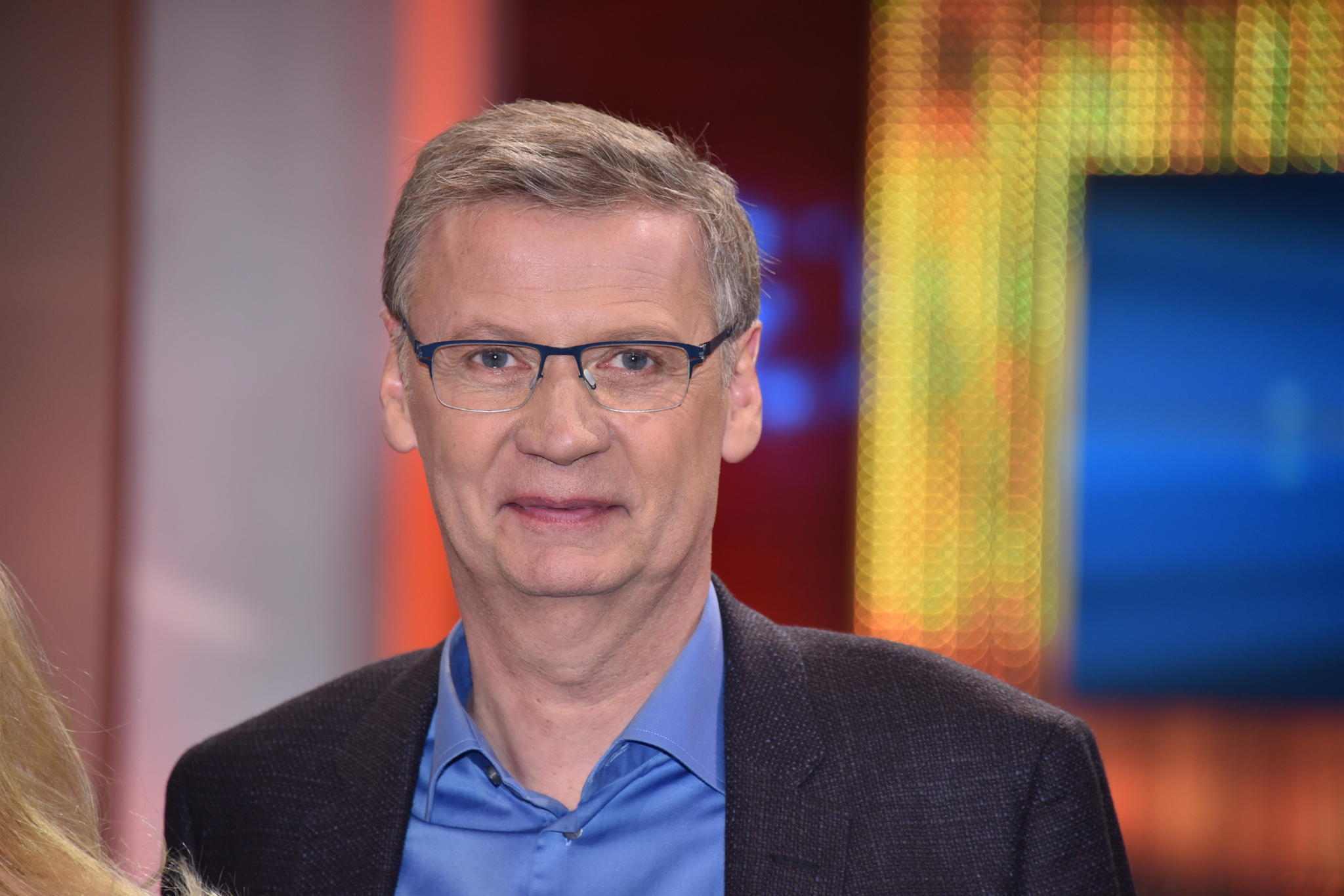 Günther Jauch verkauft seine TV-Produktionsfirma