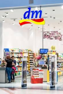 """dm warnt vor Verzehr einiger """"Babylove""""-Produkte"""