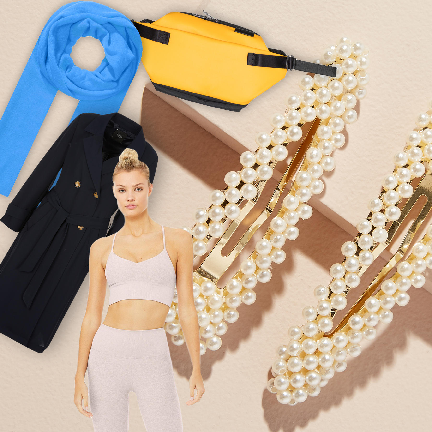 GALA Must Haves