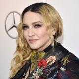 Seit 2008 ist Madonna in keiner Ehe mehr. Zuvor machte sie zwei Scheidungen durch.