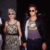 Als Madonna und Sean Penn noch relativ neu in Hollywood sind, verlieben sich die zwei ineinander. Verheiratet sind sie von 1985 bis 1989.