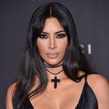 Produzent, Basketballer, Rapper - Kim Kardashian versucht ihr Glück mit den unterschiedlichsten Männern.