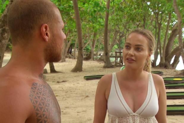 Temptation Island: Salvatore wird zum Yogi, Tabea erklärt ihre Bisexualität