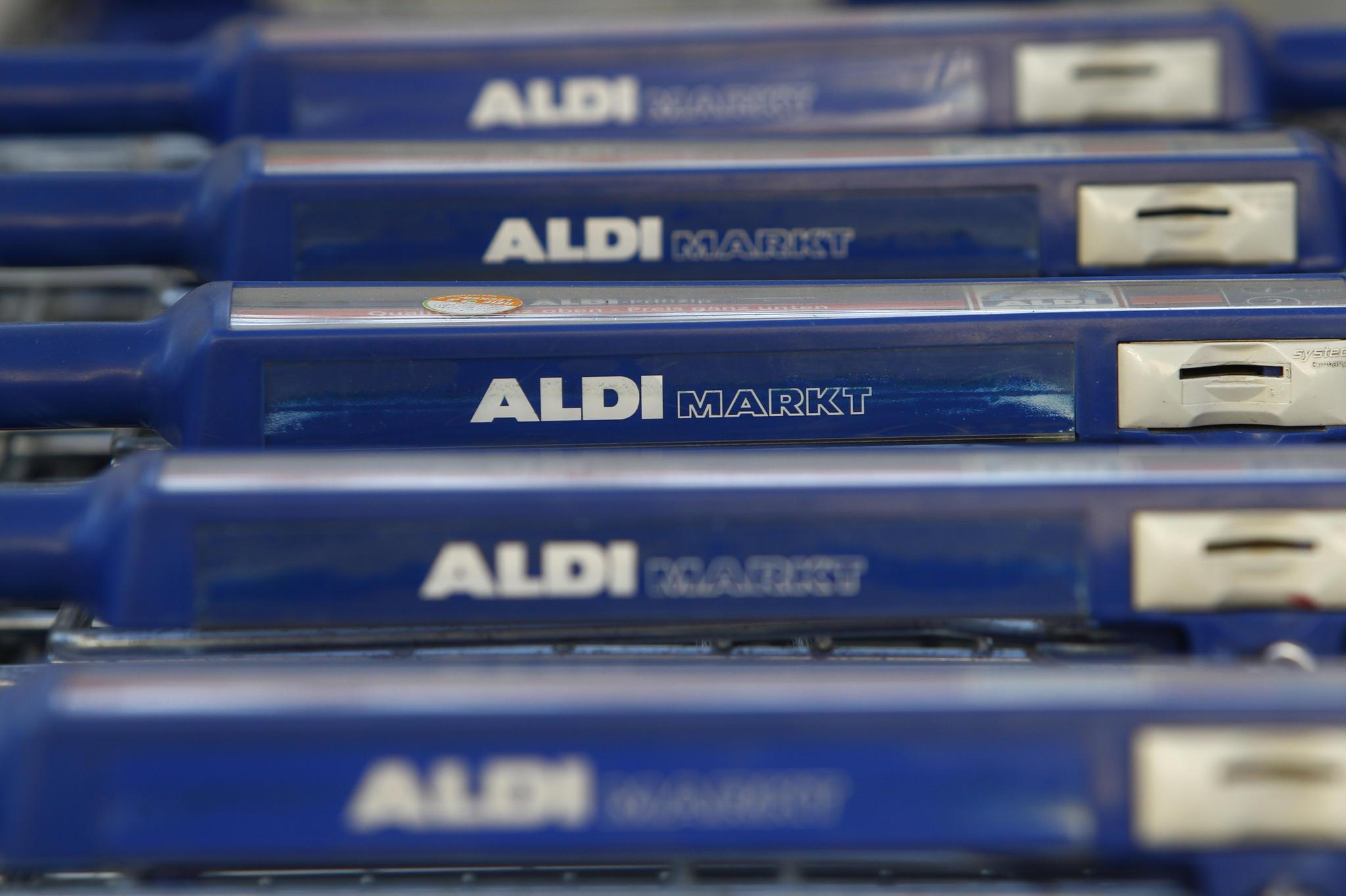 """Die Supermarktkette Aldi Nord ruft verschiedene Porridges der Marke """"Gletscherkrone"""" zurück."""