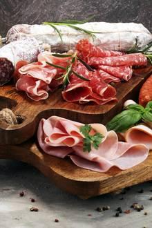 Histaminhaltige Lebensmittel sollten bei Heuschnupfen möglichst nicht gegessen werden.