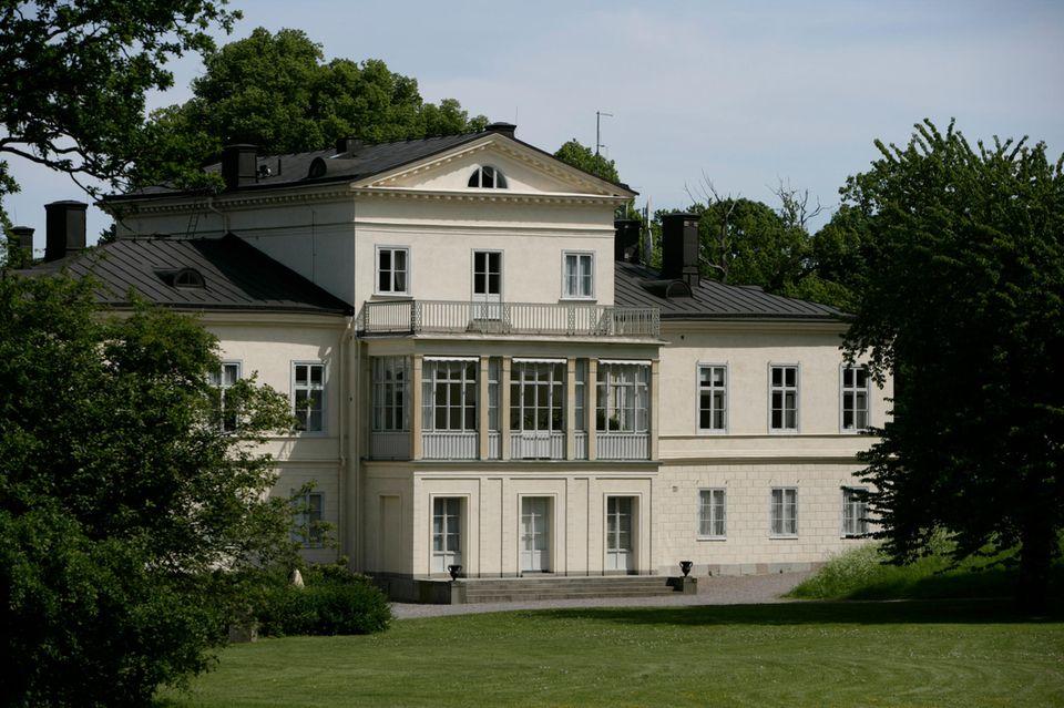 Schloss Haga