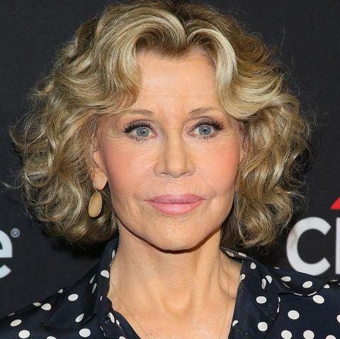 Jane Fonda Alter