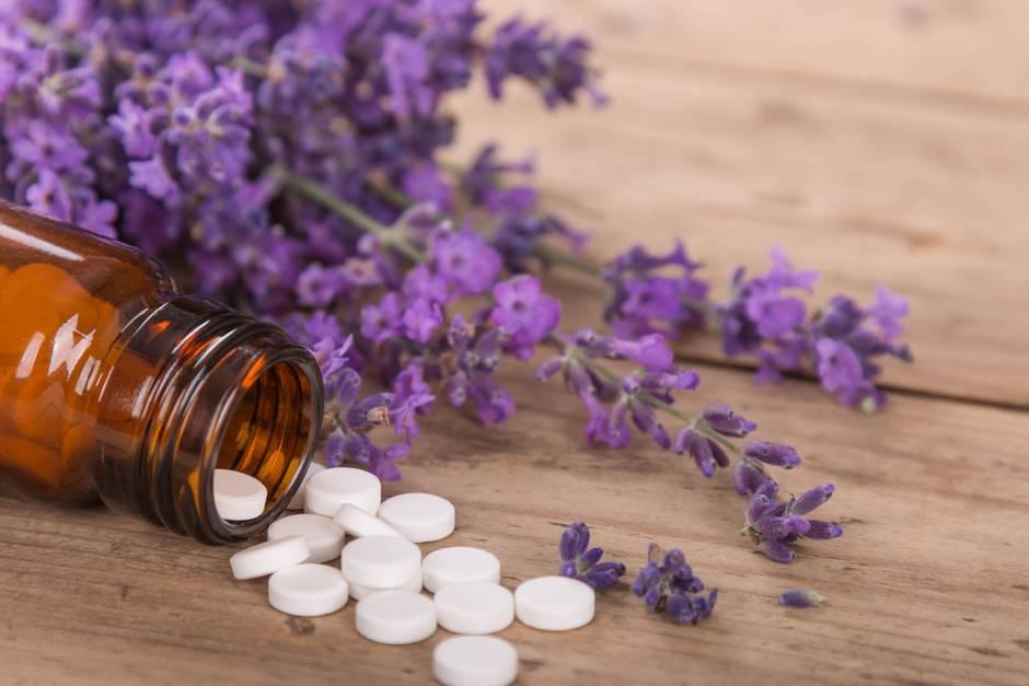 Schüßler Salze können gegen vielfältige Beschwerden eingesetzt werden.