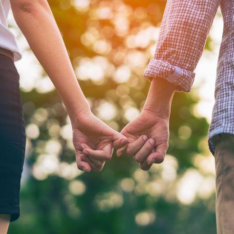 Wie kann man eine Beziehung retten?