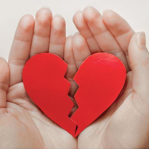 Ist die Liebe noch zu retten?