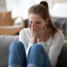 Wer unglücklich verliebt ist steht vor schweren Entscheidungen.