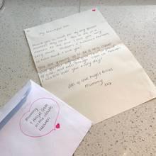 Die Royal Mail rührte mit ihrer Aktion für die kleine Ella viele Menschen zu Tränen.