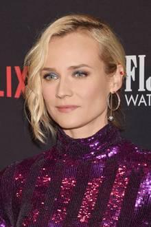 Die deutsche Schauspielerin Diane Kruger ist begehrter Stammgast auf den internationalen Red-Carpets der Film-Branche. Doch wenn diese amerikanische Schauspiel-Kollegin den roten Teppich betritt, besteht zwischen den beiden Blondinen akute Verwechslungsgefahr!