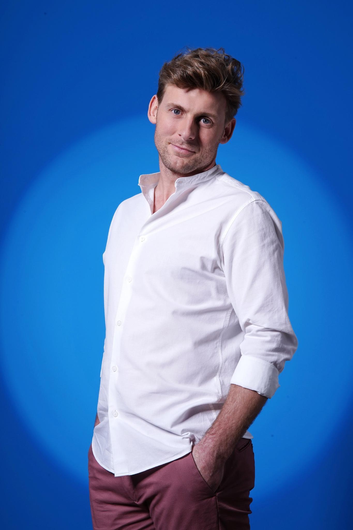 Nick Ferretti