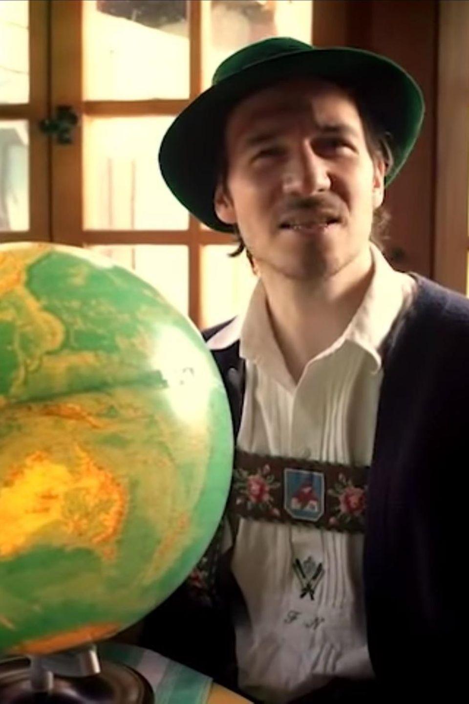 """Felix Neureuther in seinem Aprilscherz-Video """"Weiterziehn"""""""