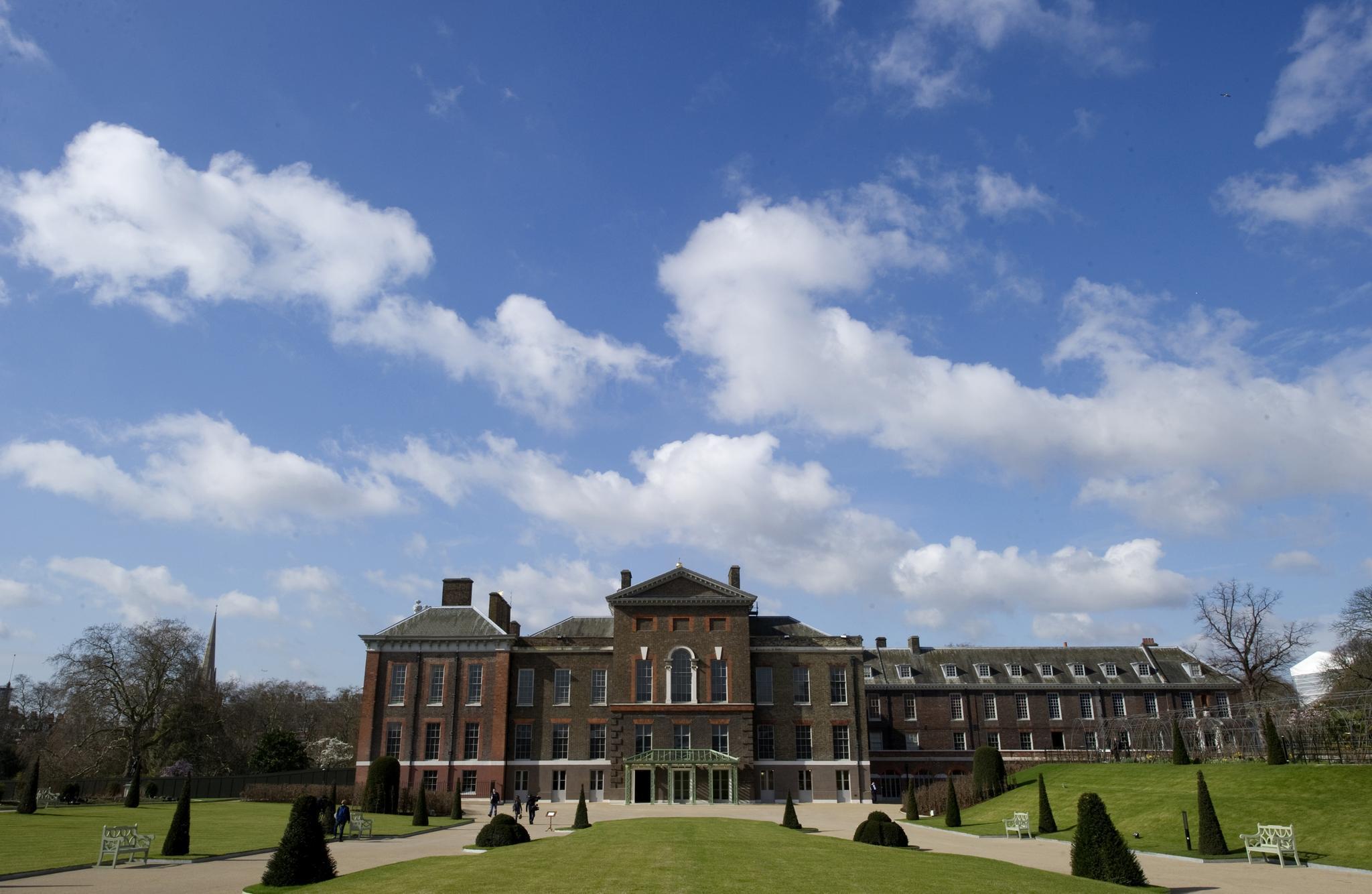 Kensington-Palast