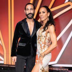 In 2019 startet Massimo Sinato zusammen mit Barbara Becker in seine 10. Staffel. Noch immer kann er von sich überzeugen - jetzt allerdings mit Bart und langem Haar.