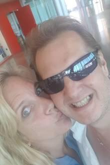 Daniela und Jens Büchner(†)
