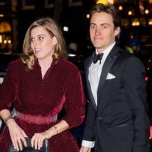 Prinzessin Beatrice, Edoardo Mapelli Mozzi