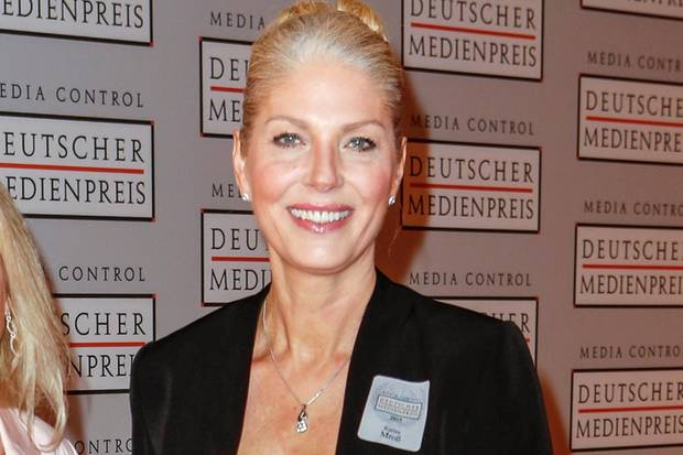 Karina Mross, Mroß