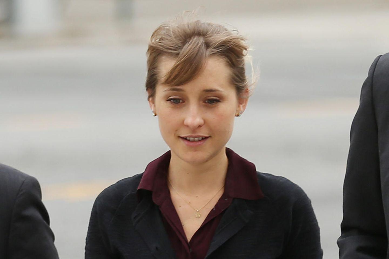 Allison Mackmuss sich derzeit vor Gericht verantworten