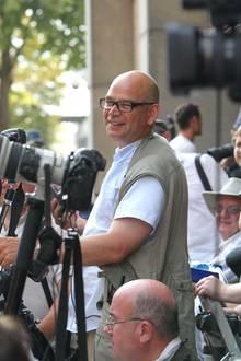 Royal-Fotograf: Tim Rooke