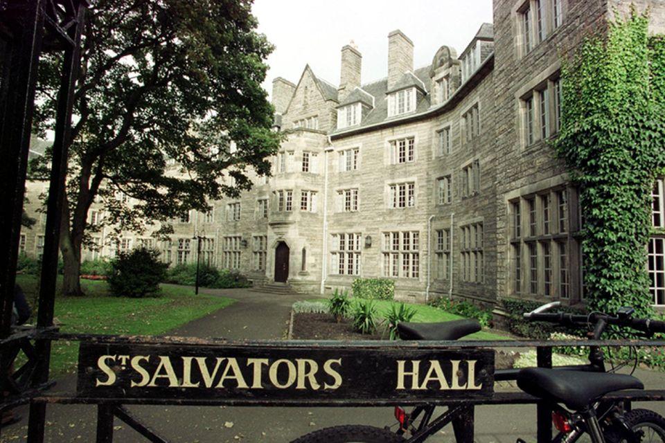 St Andrews Universität