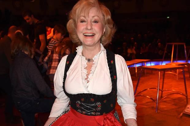 Margot Hellwig