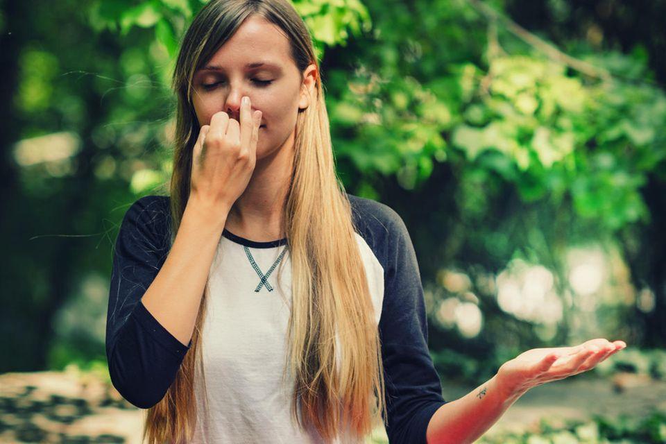 Es gibt zahlreiche Atemübungen, die wir erlernen können, um für uns das Beste aus unserem Atmen zu schöpfen.