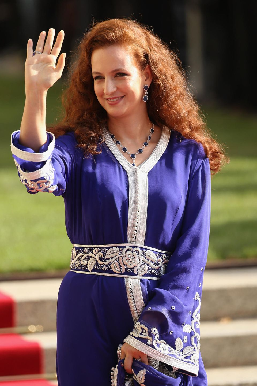Prinzessin Lalla Salma